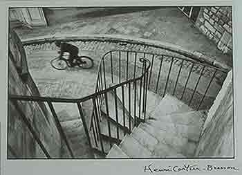 CARTIER-BRESSON 1908-2004